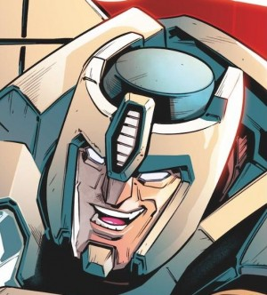 Transformers News: IDW Transformers vs Visionaries Sneak Peek!