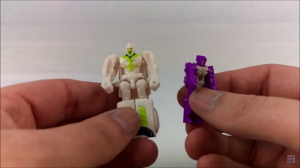 Transformers News: Video Review - Transformers Titans Return Titan Master Crashbash