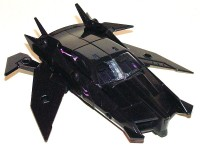 Transformers News: Takara Arms Micron AM-16: Jet Vehicon picture review