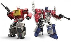 Transformers News: TFsource News! Masterpiece Inferno, Titans Return, Fans Toys, DX9 Gewalt, ToyWorld & More!