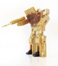 Transformers News: Linkin Park Soundwave Set Images