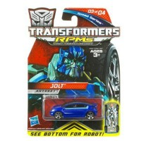 Transformers News: New Official RPM Images