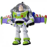 Official Images of Disney Label Buzz Lightyear