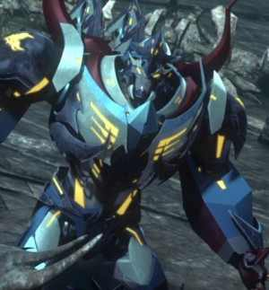Transformers News: New Transformers Prime Beast Hunters Predacons Rising Promo