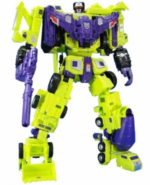 Transformers News: TFSource News - Fansproject, Maketoys, Perfect Effect, DX9, Dr. Wu and More!