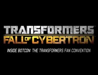"Transformers News: Transformers Fall of Cybertron - ""Inside BotCon: The Transformers Convention"" video feature"