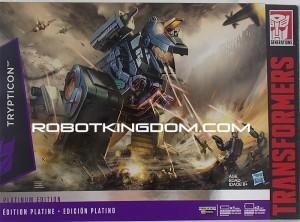 Transformers News: ROBOTKINGDOM.COM Newsletter #1278