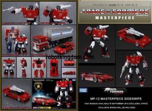 Transformers News: RobotKingdom.com Newsletter #1271