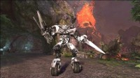 Transformers News: Reminder: Transformers DOTM Sideswipe DLC Now Available on Xbox 360