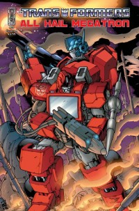 Transformers News: Simon Furman on AHM #13