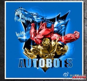 Transformers News: Transformers: Age of Extinction Autobot Renders