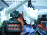 Transformers News: 9th Victoria Toy Fair Coverage - Headrobots Darksol