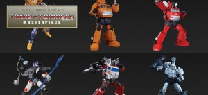 Transformers News: Ages Three and Up Product Updates - April 17, 2018