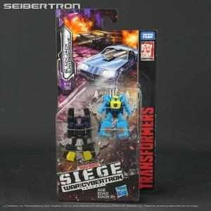 Transformers Siege Sports Car Patrol Indeed at Amazon