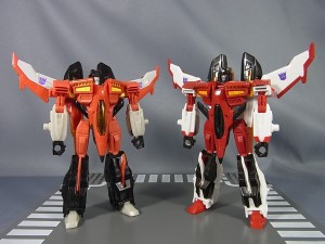 Transformers News: In-Hand Images Takara Tomy Transformers Generations TG-33 Armada Starscream