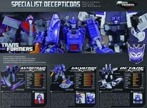 Transformers News: ROBOTKINGDOM .COM Newsletter #1283