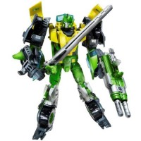 Transformers Generations Springer and Blitzwing Available at Amazon.com