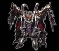 Transformers News: ROBOTKINGDOM .COM Newsletter #1222