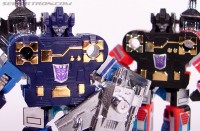 Transformers News: New Transformers United Listings: Wheeljack, Kup, Rumble & Frenzy