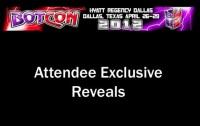 Transformers News: BotCon 2012 Attendee Souvenir Figure Video