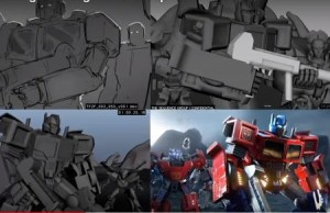 Transformers News: Exclusive Interview with Transformers Animators from Sequence Group