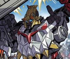 New Volcanicus Manga Featuring Rung, Grimstone and More!