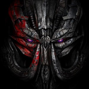 Transformers News: Transformers: The Last Knight - Potential Megatron Reveal