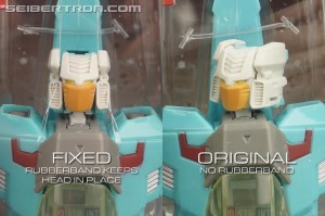 Transformers News: Fixed Headmaster gimmick variant of Generations Brainstorm released