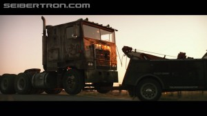 Transformers News: Steve Jablonsky Releases 'Truck' Piece  from Transformers: Age of Extinction Score