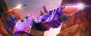 Transformers News: Transformers: Earth Wars - Divide and Conquer Event