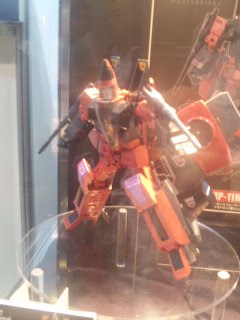 Transformers Masterpiece Thrust Revealed at Tokyo Toy Show 2016