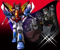 "Transformers News: ""Only Starscream"" Japanese Fan Event"