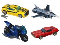 Transformers News: BBTS News: Hasbro Transformers Prime - Just Listed! First Edition Wave Will Be a Limited Market Release