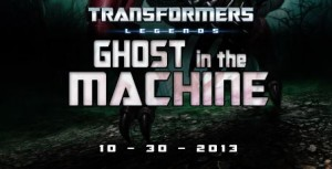 Transformers News: TRANSFORME​RS: LEGENDS Unmasks Halloween-​themed Episode