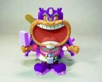 Transformers News: Gari Robo-Kun: Now in Grape!