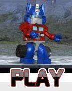 Transformers Kre-O Konquest Online Game