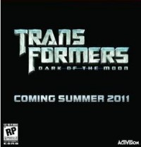 Transformers News: Transformers DOTM Video Game Demo and Sean Miller Interview at Gamespot