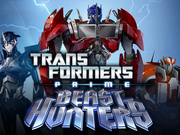 Transformers News: Transformers Prime Beast Hunters Episodes 10 and 11