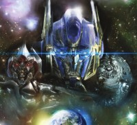 Transformers News: Review of Foundation #4