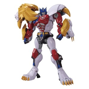 Transformers News: The Chosen Prime Sponsor News - 11th August
