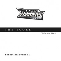 Transformers News: Transformers Animated The Score now available UPDATE