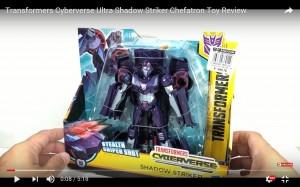 Reviews for Cyberverse Scout Windblade, Slipstream, Optimus, Warrior Windblade, Ultra Shadow Striker