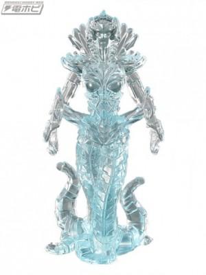 Image of Transformers: The Last Knight Quintessa Minifigure
