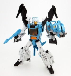 New Images - Takara Tomy Transformers Legends LG36 Soundwave, 37 Jaguar, 38 Condor, 39 Brainstorm