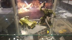 New Transformers Studio Series Deluxes Revealed! Barricade, Sideswipe, WWII Bumblebee at Fan Expo Canada #FXC18