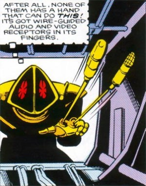 Top 5 Best Transformers Comics Only Characters That Do Not Have Toys Yet