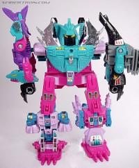 Transformers News: News from Botcon: Hasbro Piranacon Set Confirmed!