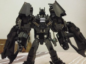 Transformers News: Creative Roundup, December 15, 2013