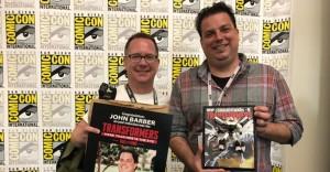 Transformers News: IDW Transformers San Diego Comic Con 2018 Highlights #SDCC2018