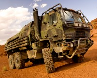 Transformers News: Transformers 4's green truck revealed as Hound